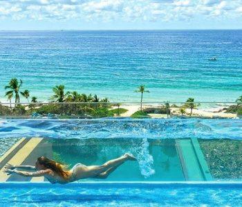 Ќе се воодушевите од овој хотел во Мексико (видео)