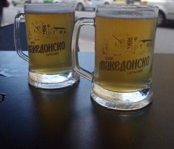 Мажите се попаметни после две кригли пиво!